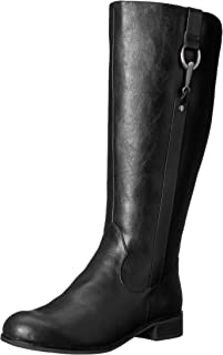 LifeStride Women's Sikora-wc Riding Boot