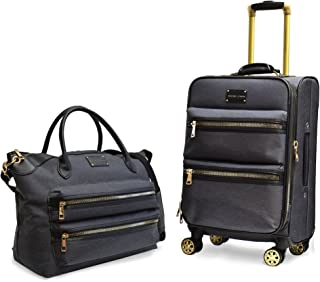Best adrienne vittadini luggage Reviews