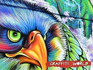 Clip: Graffiti World