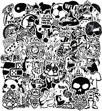 Amazon Fr Stickers Noir Et Blanc