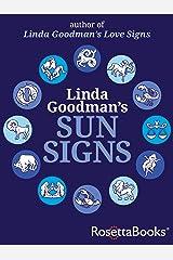 Linda Goodman's Sun Signs Kindle Edition