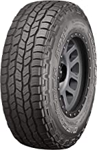 Cooper Discoverer AT3 LT All- Terrain Radial Tire-265/70R17 121S 10-ply