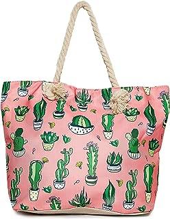 Best cactus tote bag Reviews