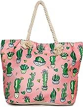 Best cactus beach bag Reviews