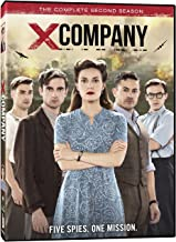 x company season 2