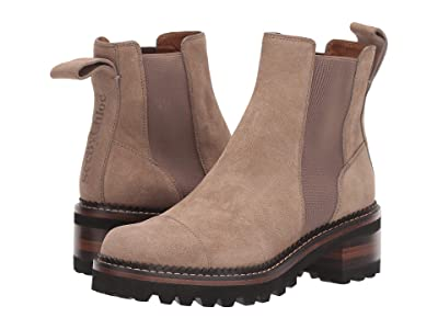 See by Chloe Mallory SB33082A (Crosta Taupe) Women