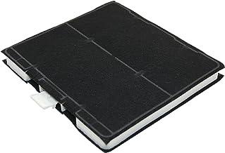 Neff 00705431 - Accesorio para microondas (filtro de carbón activo de repuesto para campana extractora)