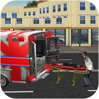 free ambulance games