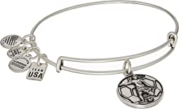 USOC Soccer II Bangle