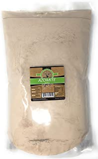Root Naturally Azomite Rock Dust - 10 Pounds