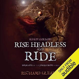 Sleepy Hollow: Rise Headless and Ride: Jason Crane, Book 1