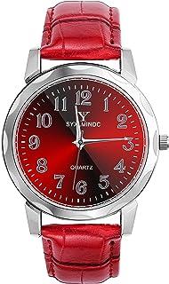 Ladies Watches Strap Fashion Casual Quartz Watch C19002