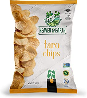 heaven and earth chips