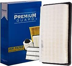 PG Air Filter PA5227   Fits 2004-05 Chevrolet Classic, 1997-03 Malibu, 1999-04 Oldsmobile Alero, 1997-99 Cutlass, 1999-05 Pontiac Grand Am
