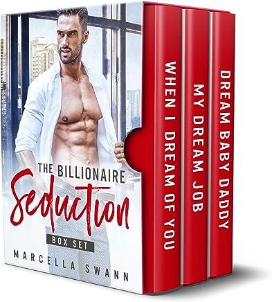 the billionaire seduction box set english edition