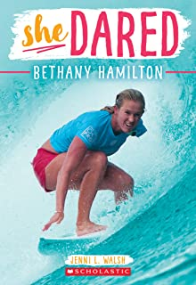 l hamilton surfer
