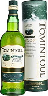 Tomintoul with a Peaty Tang mit Geschenkverpackung Whisky 1 x 0.7 l