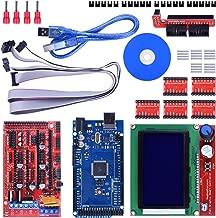 Mejor Arduino Mega 2560 Reprap de 2020 - Mejor valorados y revisados