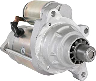 DB Electrical SFD0094 New Starter For Ford Truck Diesel 6.0L 6.0 F Series 03 04 05 06 07, Excursion 03 04 05, 6.0 Diesel F450 F550 Super Duty 03 04 05 06, Van 04 05 06 07 08 09 10 IMI25010-001 SA-904