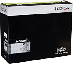 Lexmark Drum Kit Black Pages 100.000, 24B6025 (Pages 100.000 f/M/XM51xx, XM71xx)