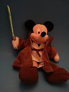 Disney Star Wars Mickey Mouse Jedi 11