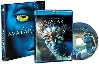 Avatar [Blu-ray com Luva] - Exclusivo Amazon
