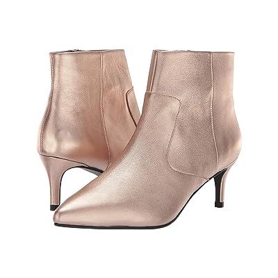 Sol Sana Odin Boot (Metallic Rose Gold) Women