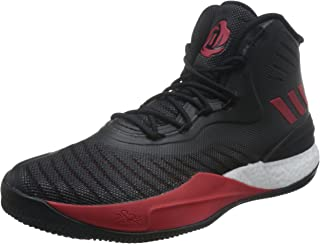 adidas Performance Mens D Rose 8 Basketball Shoes