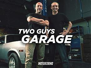 Two Guys Garage Season 18