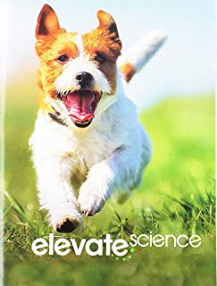 ELEVATE ELEMENTARY SCIENCE 2019 STUDENT EDITION GRADE K