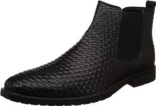 BATA Men's Mason Boots