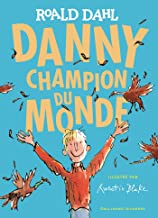 Danny, champion du monde (French Edition)