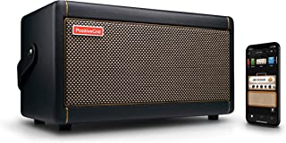 Positive Grid Spark Guitar Amplifier Electric Bass Acoustic Guitar 40-Watt Combo Practice Smart Amp Mobile App (Spark)