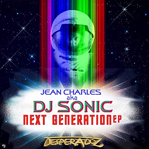 Next Generation by Jean Charles Sonic on Amazon Music