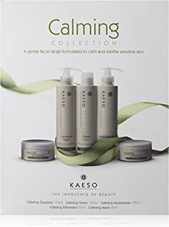 Kaeso Beauty - Calming - Kit facial