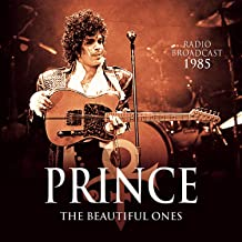Best prince the beautiful ones live 1985 Reviews
