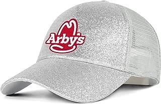 arby's golf shirt
