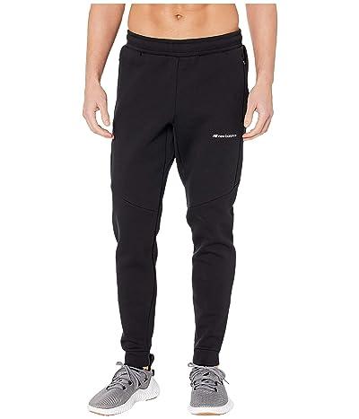 New Balance Sport Style Core Pants (Black) Men
