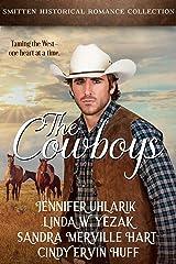 The Cowboys Kindle Edition