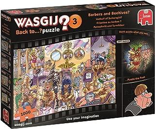 wasgij back to