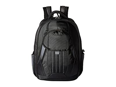 Samsonite Tectonic 2 Large 17 Laptop Backpack (Black) Backpack Bags