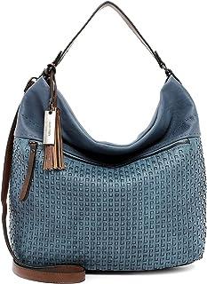 SURI FREY Beutel Dorey 13052 Damen Handtaschen Uni One Size