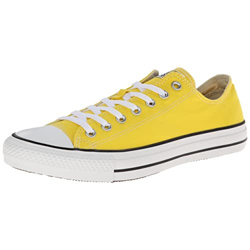 Converse Unisex Adults  Chuck Taylor All Star Women s Canvas Trainers 551de852d