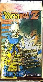 Best dragon ball z archive Reviews