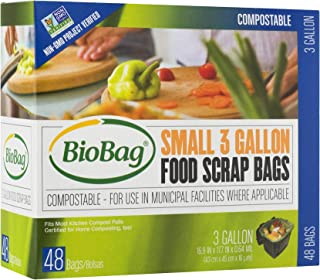 cheap biodegradable food waste bags