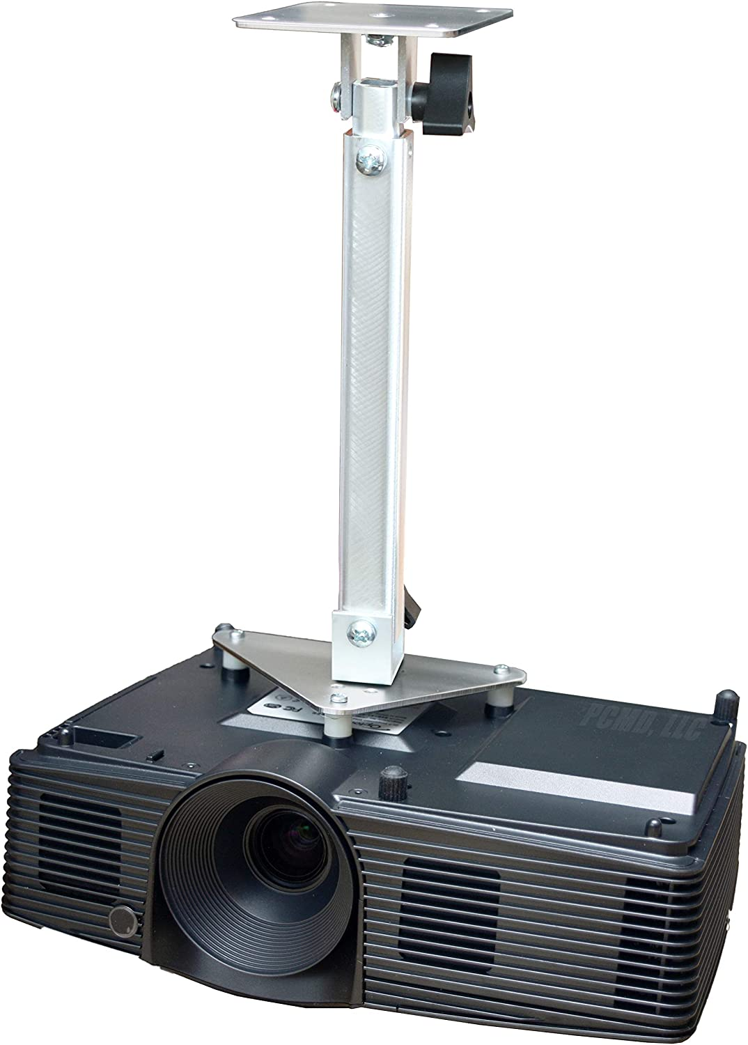 PCMD LLC. Projector Ceiling Mount Compatible Save money DH401 Charlotte Mall with Optoma