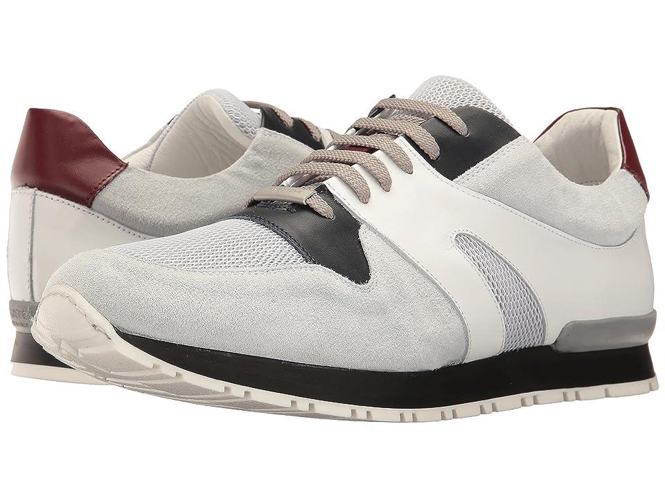 BUGATCHI Portifino Sneaker (Nuetro) Men