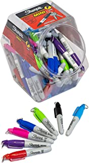 Sharpie Mini 72 School Pack, 1 Count(S0811300)