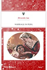 Marriage In Peril Kindle Edition