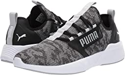 Puma Black/High-Rise/Puma White